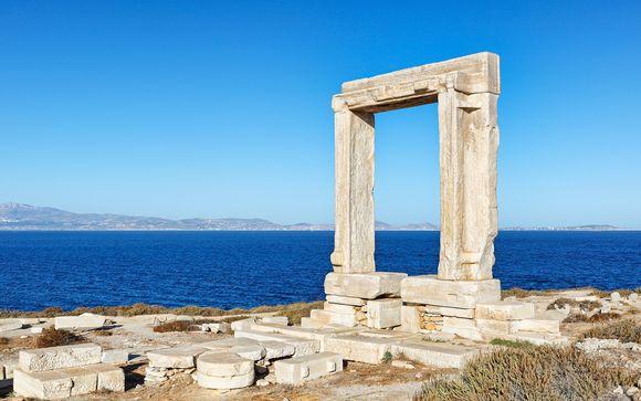 Polis Boutique Hotel Naxos