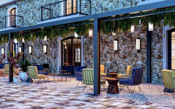Ultimate Provence Hotel