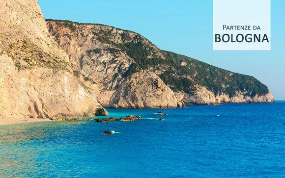 Residence Nidri Bay - Speciale Agosto da Bologna