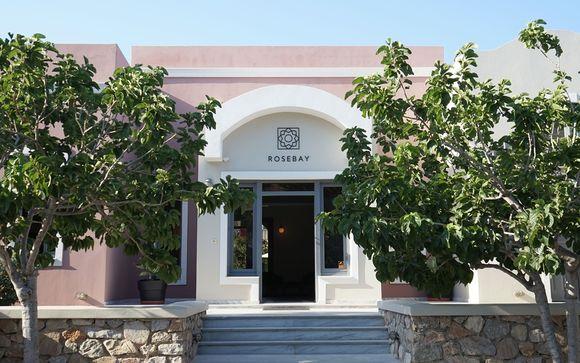 Kamari - Rose Bay Hotel