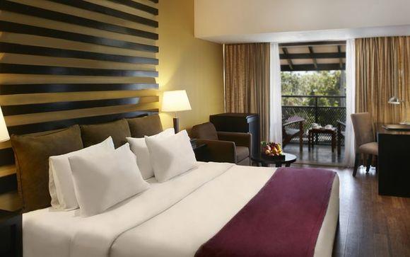 Soggiorno Mare - Avani Bentota Resort 5*