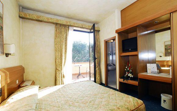 Firenze - Hotel Grifone 4*