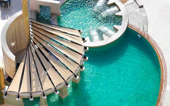 Il Raffles Hotel Dubai 5*