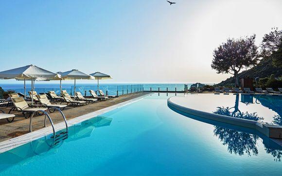 Atlantica Grand Mediterraneo Resort & Spa 5* - Adults Only
