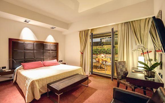 Personal Hotel Athenaeum 4*