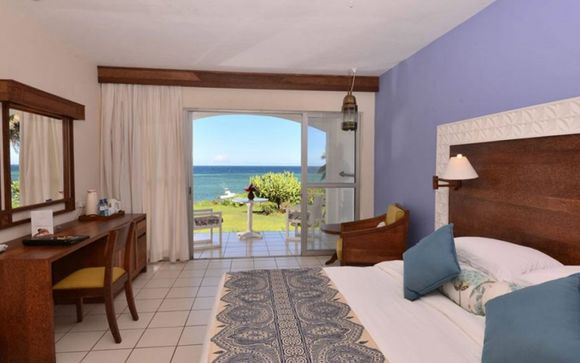 Il Leisure Lodge Beach & Golf Resort 4*
