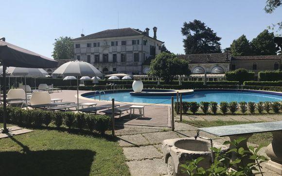 Villa Condulmer 5*