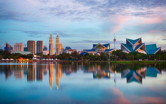 Tour Malesia Classico