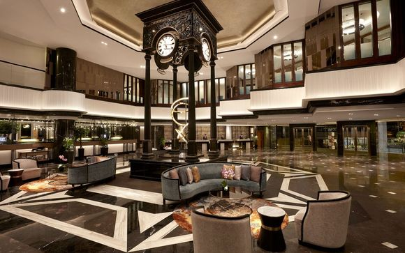 L'Orchard Hotel Singapore 4*