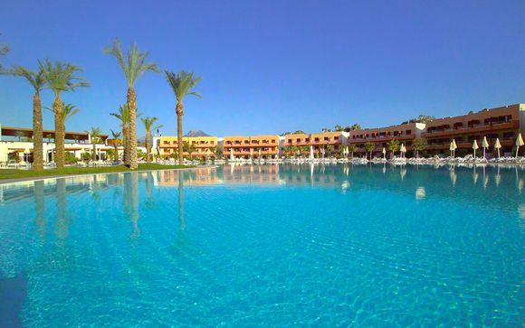 Nicolaus Club Otium Resort 4*