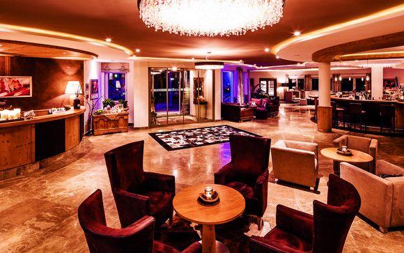 L'Hotel Mesnerwirt 4*
