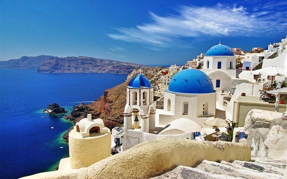 Mediterranean Beach Hotel 4* Voyage Privé : fino a -70%