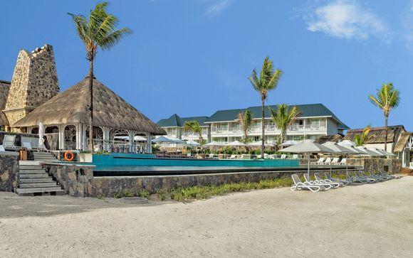 Mauritius - Radisson Blu Azuri Resort & Spa 5*