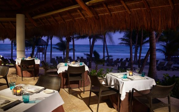 Catalonia Royal Tulum Beach & Spa Resort 5* - Adults Only