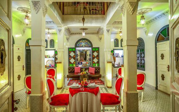 Il Riad Kech Soul Boutique & Spa