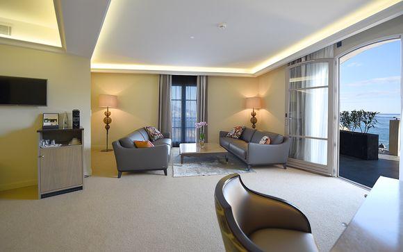 Hotel Des Gouverneurs 4*