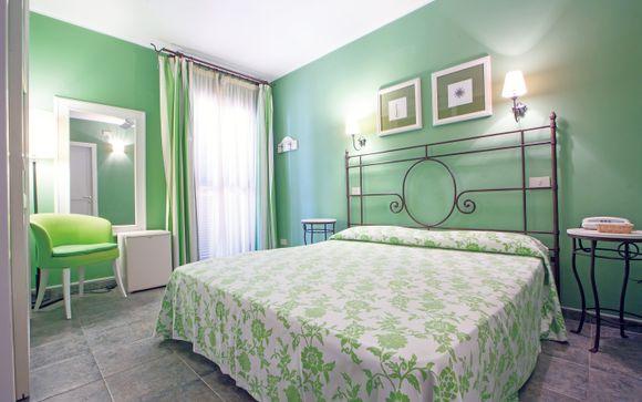 Il Cefalù Resort 4*