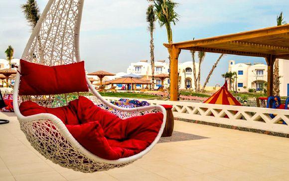 Aurora Beach Safari Hotel 4*