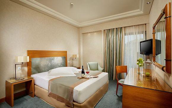 Il Rodos Park Suites & Spa 5*