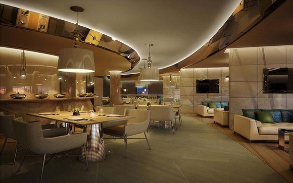 Abu Dhabi - Royal M Hotel & Resort Abu Dhabi 5*