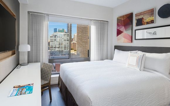 New York - Fairfield Inn & Suites by Marriott Central Park