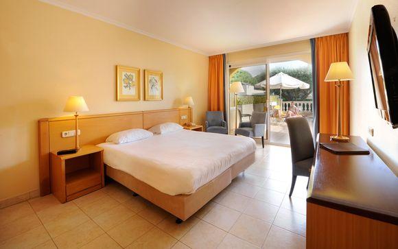 Il Van der Valk Hotel Barcarola