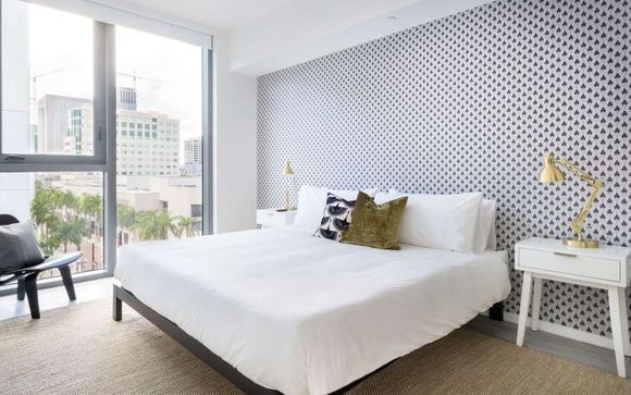 Miami - The Guild Miami Downtown 4*
