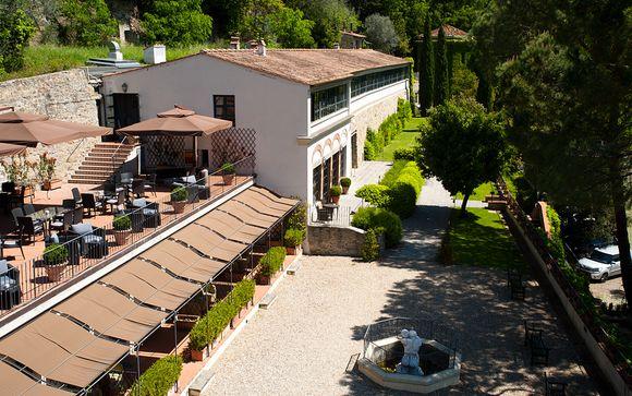 Hotel Villa Fiesole 4*
