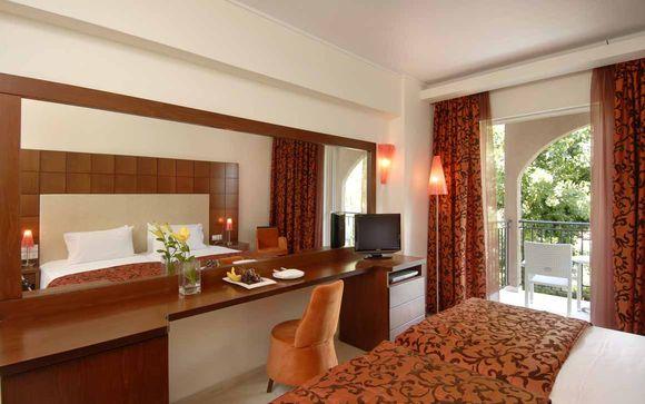 Best Western Zante Park Hotel 4*