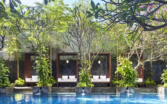 Bali - Il Jambuluwuk Seminyak 4*