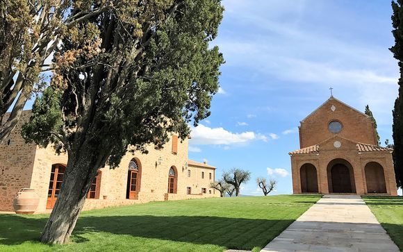 Il Pecora Vecchia - ColleMassari Hospitality 4*