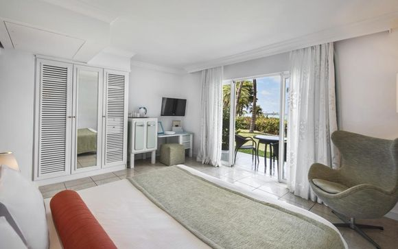 Ambre A Sun Resort 4* - Adults Only