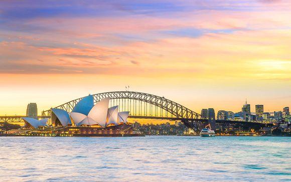 Alla scoperta dell'Australia