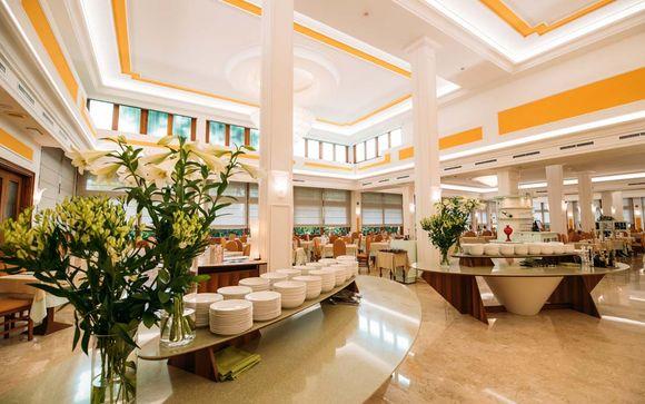L'Hotel Terme Antoniano 4*