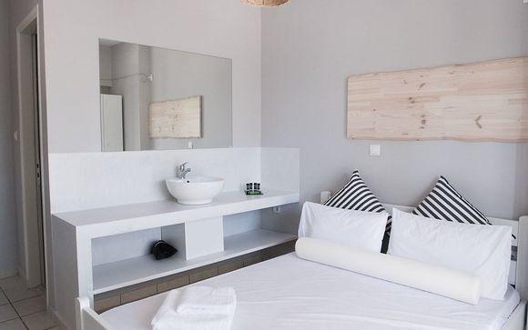 Akra Morea Hotel & Residence 4*