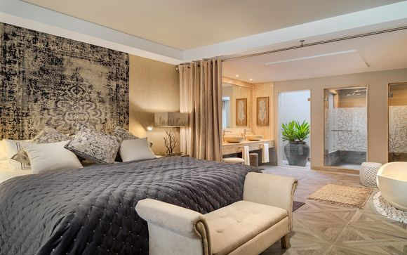 Il Royal River Luxury Hotel 5*