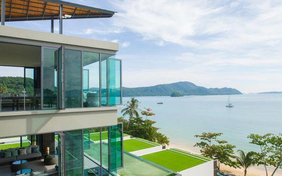 Phuket - My Beach Resort Phuket