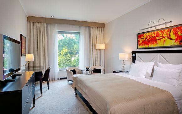 Il Grand Hotel River Park 5*