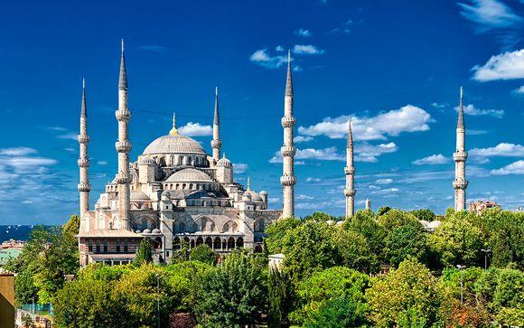 Galata Hotel Istanbul - MGallery by Sofitel 4*
