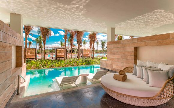 Atelier Playa Mujeres-All Inclusive Resort 5* - Adult Only
