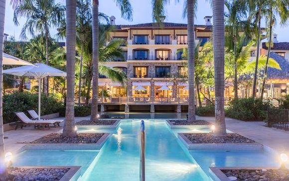 Buenaventura Golf & Beach Resort 5*
