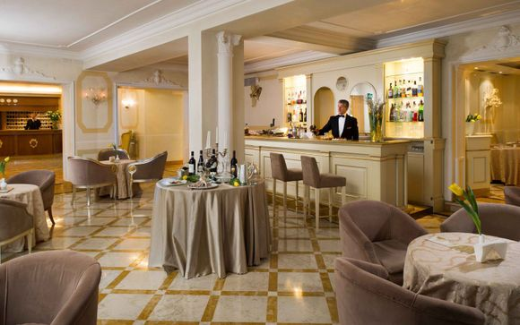 L'Hotel Carlton on the Grand Canal 4*