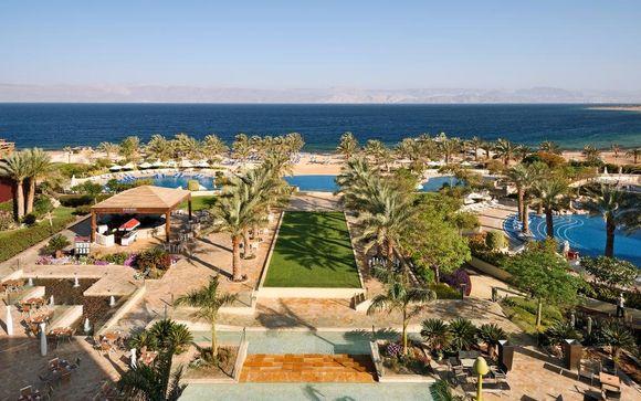 Aqaba - Mövenpick Tala Bay