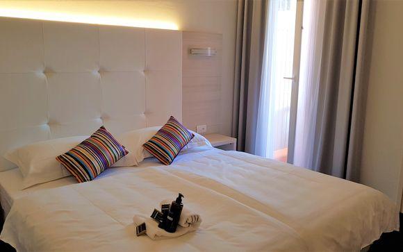 L'Home Hotel Locarno