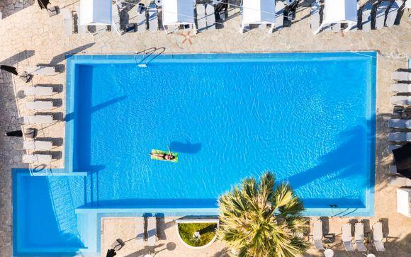 Il Bianco Olympico Beach Hotel 4*