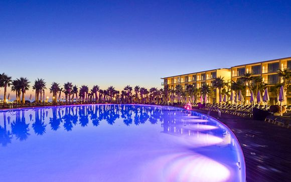 Vidamar Resort Algarve 5*