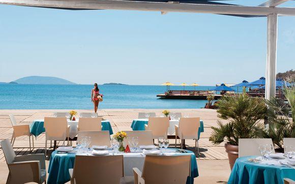 Grand Resort Lagonissi Athens 5*
