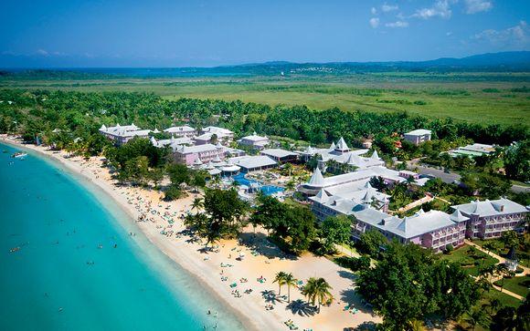 Riu Palace Tropical Bay 5*