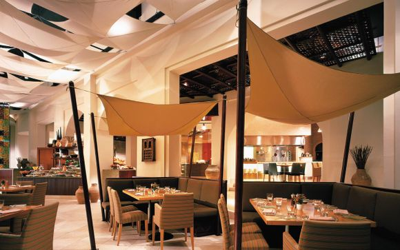 Shangri La Barr Al Jissah Resort and Spa 5*