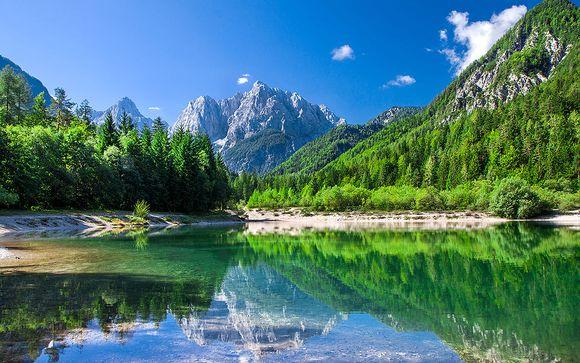Welkom in... Slovenië en Kroatië!